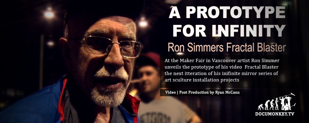 Artist vignette interview Documentary EPK